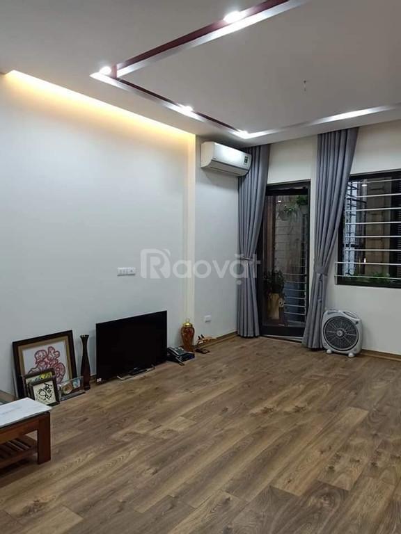 Bán nhà phố Hoàng Ngân, Thanh Xuân, mới, đẹp, gần ô tô, 30m2x5T, 3.5tỷ