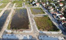 Bán đất lô góc 220m2 dự án Đa Phúc, Dương Kinh 9,3 tr/m2