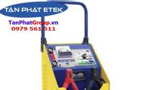 Máy sạc ắc qui và khởi động-GYSTART 1224T (Cod.025394)