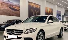 Bán Mercedes Benz C200 2017