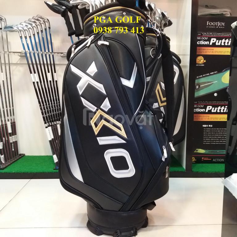 Bộ gậy golf Fullset XXIO MP1100 (XXIO MP11) chính hãng Nhật