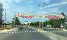 160m2 mặt tiền trung tâm hành chính, ngay quốc lộ Hùng Vương