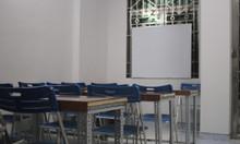 Cho thuê phòng học giá rẻ quận Bình Tân