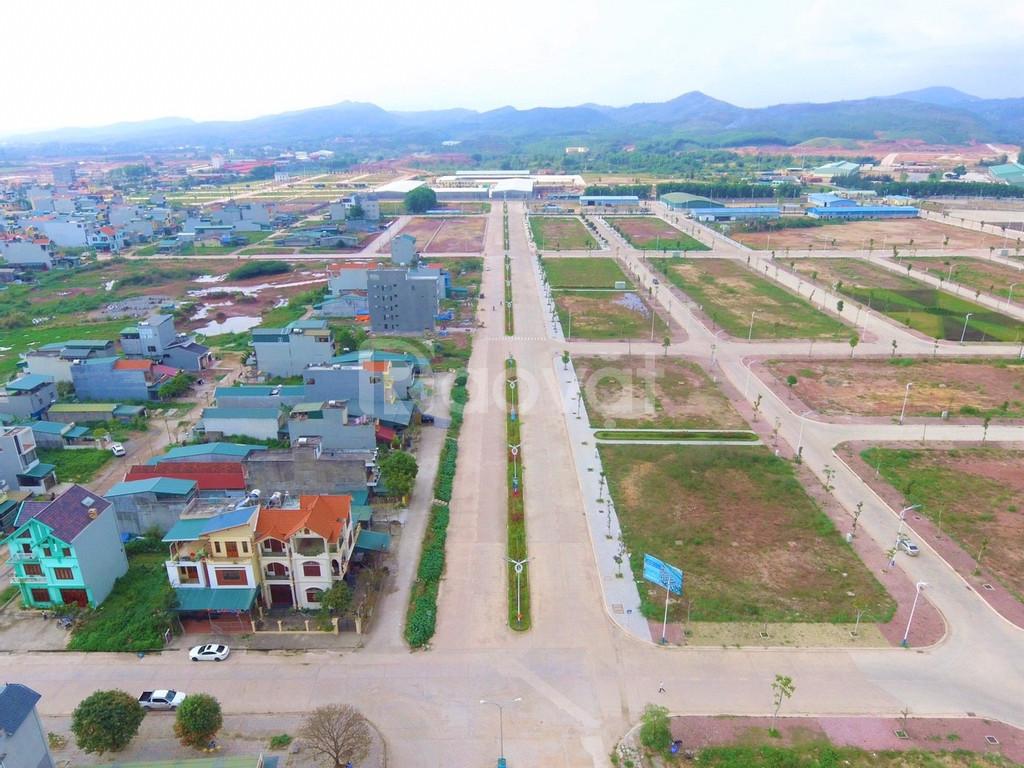 Đất nền Kalong Riverside - Đất vàng cửa khẩu chủ từ 1,4 tỷ 1 lô