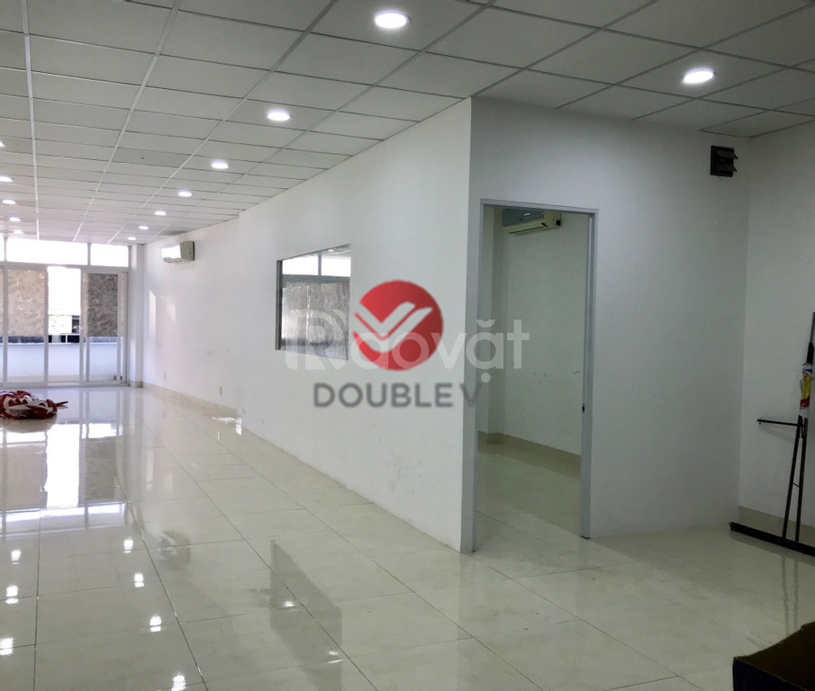 Cho thuê văn phòng 85m2 quận Phú Nhuận chỉ 30 triệu/tháng