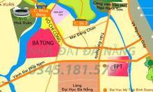Tổng hợp một số lô đất nền giá tốt tại dự án Bá Tùng, Ngũ Hành Sơn