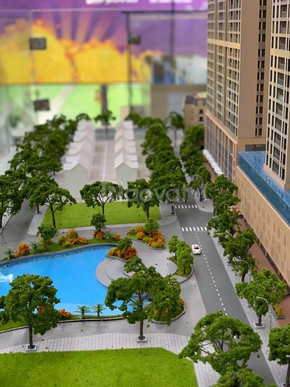 Sở hữu căn hộ chung cư cao cấp ngay gần Aeon Mall Hà Đông