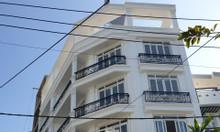 Bán nhà mới 100% mặt tiền đường Trần Bình Trọng, Bình Thạnh