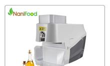 Máy ép dầu đa năng nanifood NNF800A