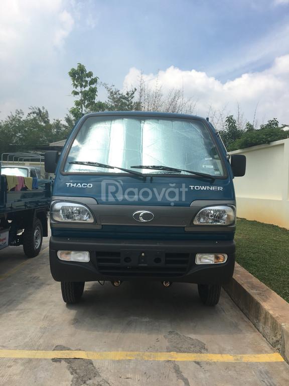 Xe tải 500kg - 750kg Bà Rịa - Vũng Tàu.