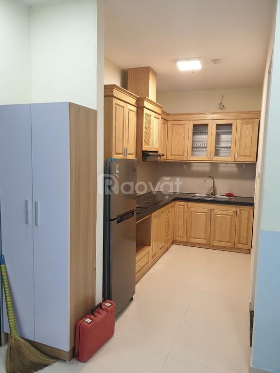 Bán căn hộ 70m giá 2.1 tỷ chung cư FLC 36 Phạm Hùng