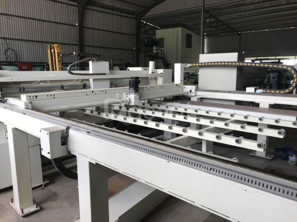 Cần bán máy cưa panel saw tự động SCM SIGMA 90 PLUS
