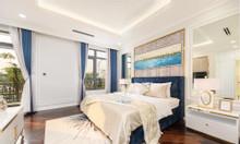 Thời điểm mua nhà hời nhất trong năm, Verosa Park ck 18% năm