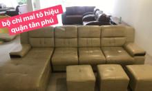Bọc ghế sofa cũ tại Quận 2 (giá cả thương lượng)