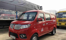 Bán xe tải van dongben v5 x30 , khuyến mãi 100% phí trước bạ