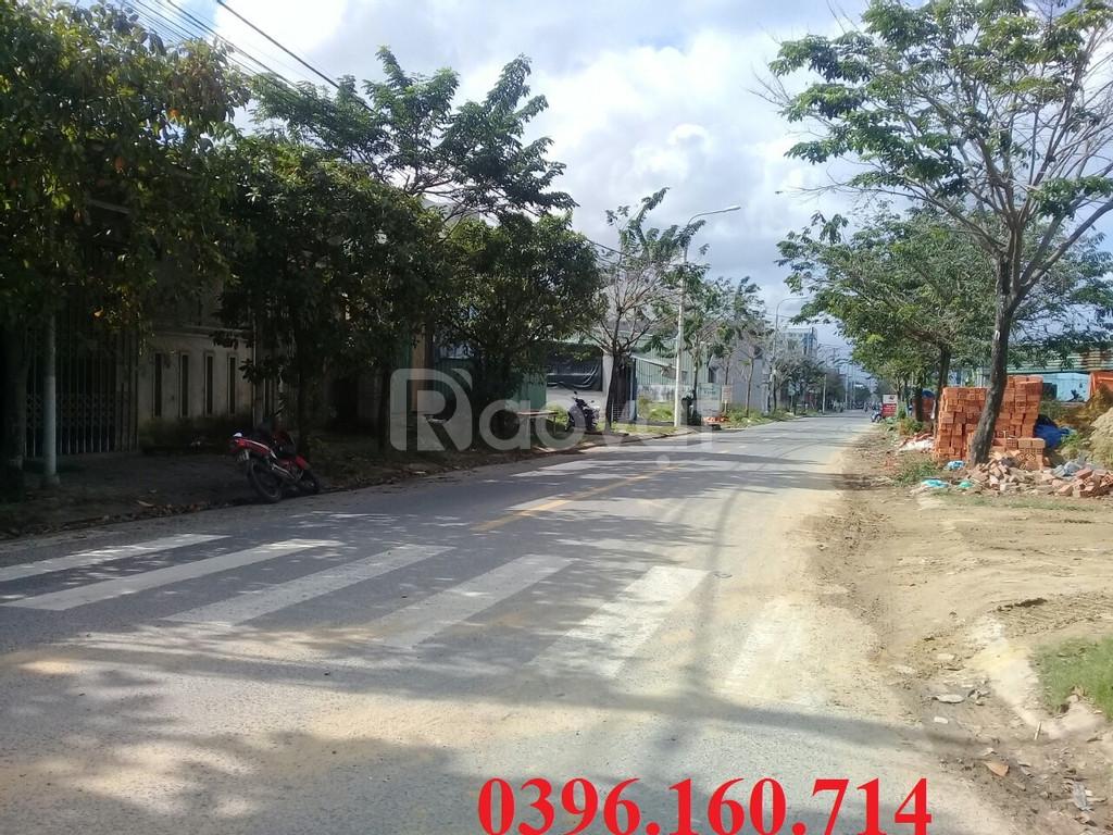 Bán đất mặt tiền đường 7m5 tại KDT Phước Lý