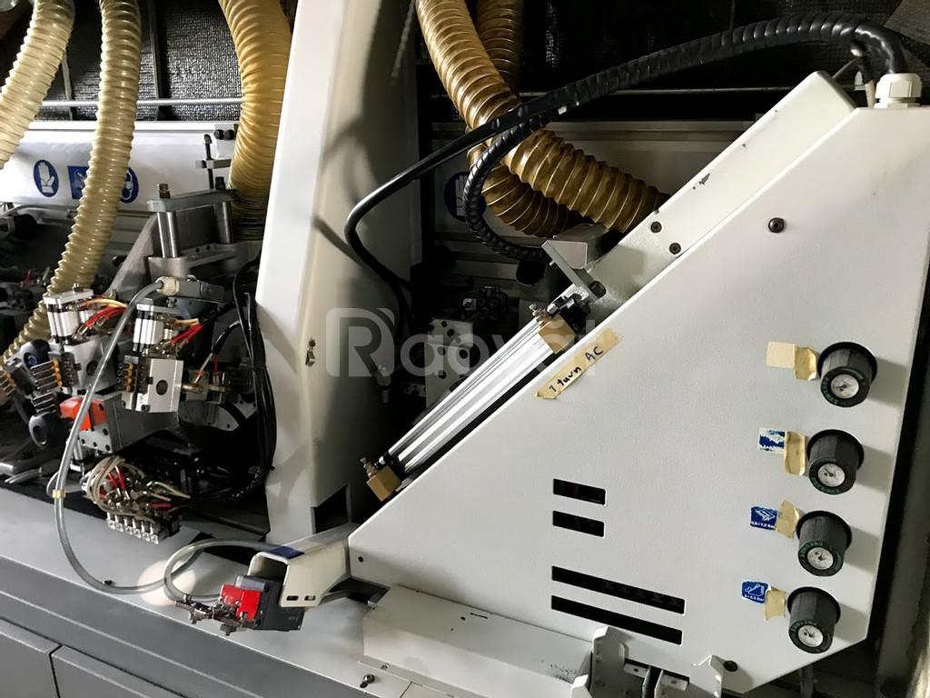 Cần bán máy dán cạnh tự động Biesse Akron 845