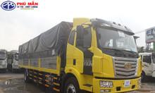 Giá xe tải Faw 7T25 thùng dài 9m7