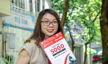 Sách luyện thi THPT môn Hóa: Tuyển chọn 5000 bài tập Hóa Hữu cơ