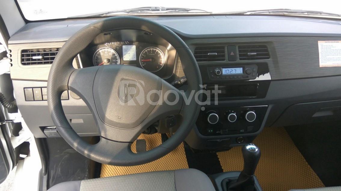 Xe tải van dongben x30 5 chỗ vào thành phố 24/24|Hỗ trợ trả góp