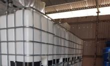 Tank nhựa - bồn ibc - Tank nhựa 1000l có khung thép