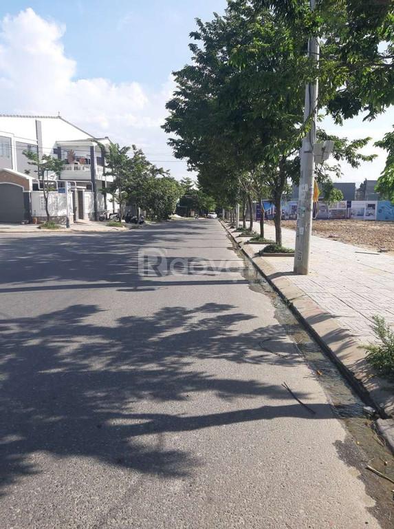 Đừng bỏ qua lô đất 2 mặt tiền rẻ 1 tại KDT Phước Lý.