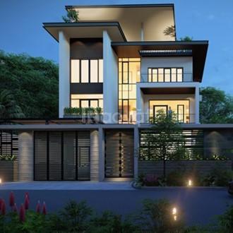 Bán nhà đường D3, phường 25, Bình Thạnh