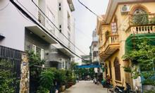 Nhà đẹp 30m2, Nguyễn Văn Đậu, Bình Thạnh, 4PN, 3.6tỷ.