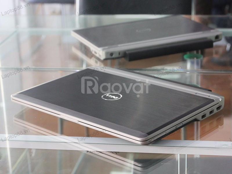 Laptop Dell latitude E6230 i5 2.5Ghz 4G 250G 12.5in Nhỏ Xinh bỏ cóp xe (ảnh 1)
