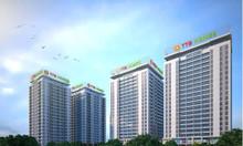 Thật dễ dàng sở hữu căn hộ 2pn view hồ điều hoà đẹp TP Bắc Giang