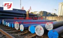 Trục rèn scm440, s45c hàng sẵn tại kho Hà Nội