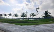 1 lô 125m2 gần kề sông gần biển ở tp Hội An