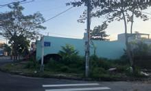 Gia đình tôi cần bán gấp lô đất 2 mặt tiền đường 7m5 tại KDC Nam CL.