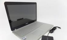 Laptop Asus Q504u 2in1 i5 thế hệ 6 ram 12G SSD 128G + HDD 1T full hd