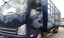 Giá xe tải 7 tấn thùng bạt 6m2 máy hyundai |Trả trước 150tr nhận xe