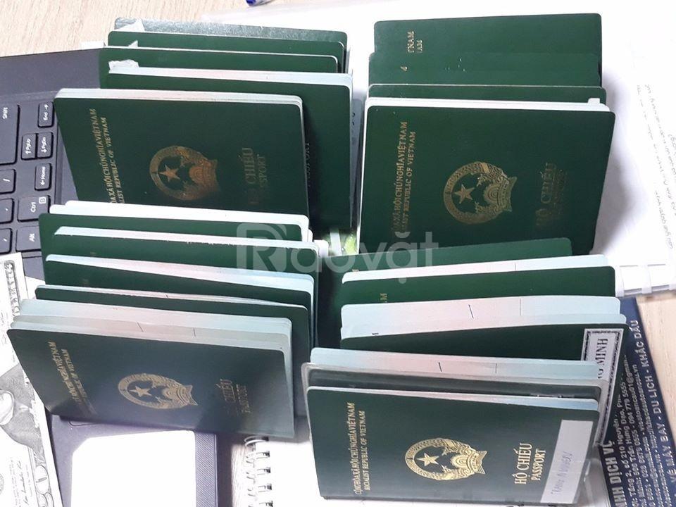 Chuyên dịch vụ visa Trung Quốc