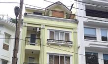 Nhà phố khu Hưng Gia ở Phú Mỹ Hưng, Quận 7 đường lớn giá rẻ