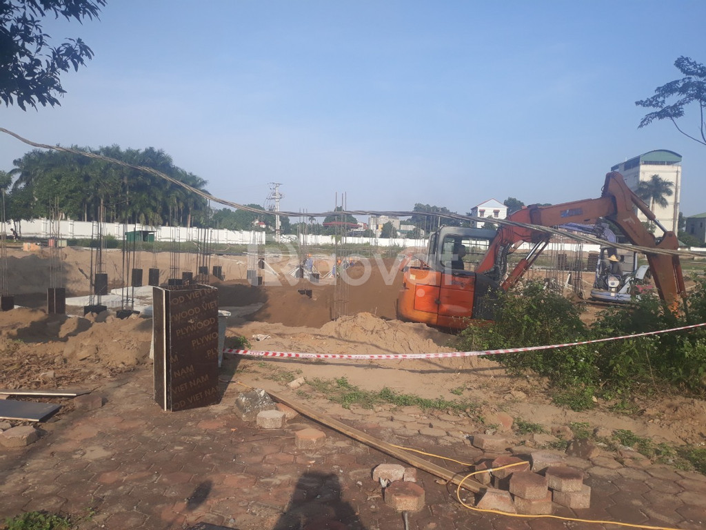 Cần bán đất nền phân lô liền kề, biệt thự khu vực Láng Hòa Lạc 11tr/m