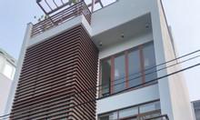 Bán nhà mặt tiền Phường 12 Quận Tân Bình, 102m2, 4 tầng, 14.2 tỷ