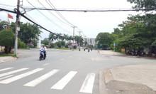 Bán đất Đường Trần Qunag Diệu, TP Pleiku sổ hồng riêng