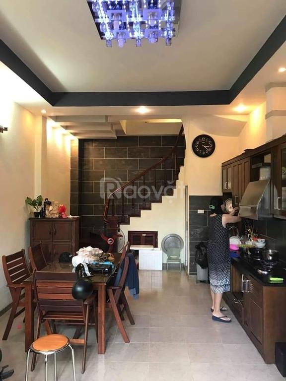 Nhà đẹp đón tết phố Yên Hòa cần bán gấp, giá 3.5 tỷ
