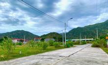 Đất nền khu vực Cà Ná - Ninh Thuận