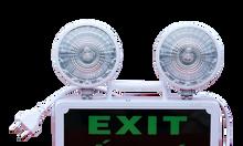 Đèn sự cố kết hợp Exit Lilang