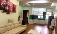 Cho thuê chung cư Thạch Bàn 70m2, 2 ngủ nội thất đẹp 7tr/tháng.