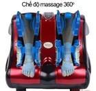 Máy massage chân và bắp chân AYS TG - 735 hàng Hàn Quốc chính hãng