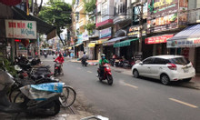 Bán nhà chính chủ, mặt tiền kinh doanh, phường 5, quận Phú Nhuận.