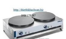 Bếp làm bánh crepe FSECM-0905 Furnotel