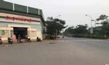 Đất ngõ thông, ô tô 7 chỗ vào tận nơi Phúc Lợi, Long Biên