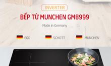 Bếp từ Munchen GM 8999 vẫn là tốt
