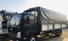 Xe tải 8 tấn ga cơ thùng dài 6m2 giá rẻ cuối năm